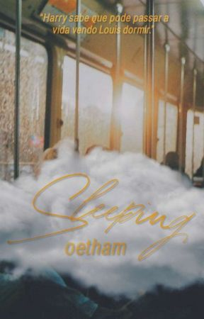 Sleeping by louetham