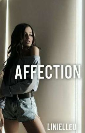 Affection • Why Don't We by Linielleu