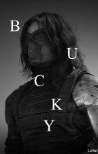 Bucky by LokeArtemis