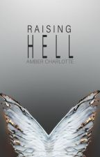 Raising Hell   Chris Motionless ✔ by GloomWriter