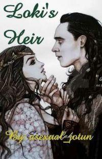 Loki's Heir cover