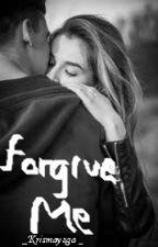 Forgive Me oleh Krismaysga