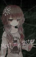 Meet my sister (Brothers Conflict) by mystery794