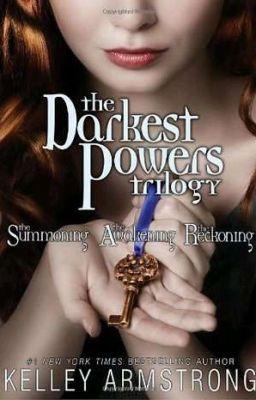 Sức Mạnh Hắc Ám - Darkest Powers