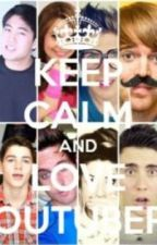 Youtubers x reader by skyloxfangirl12