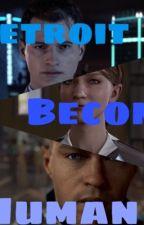 Detroit Become Human Memes by ITxAnime