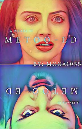 MeToo-ed by Mona1055