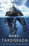 NASA : Tardigrada (3) cover