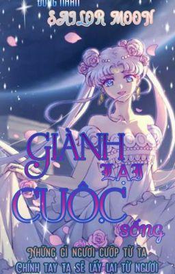 ( ĐN Sailor Moon) Giành Lại Cuộc Sống