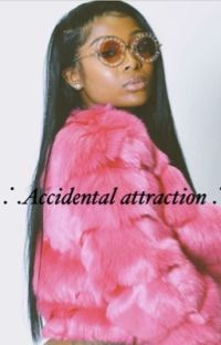 Accidental attraction  cover