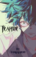 Traitor by Vanillalatte101