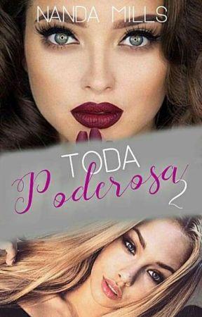Toda Poderosa Swan-Mills by Nanda_Cristina