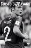 Cuisto's // Pavard cover