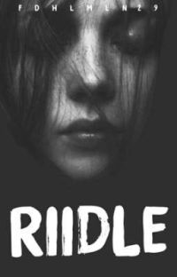 Riddle cover