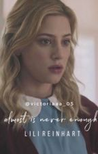 almost is never enough by Victoriaaa_05