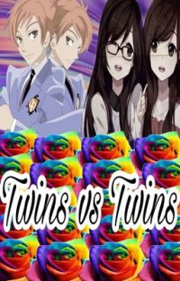 Twins Vs twins  cover