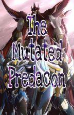 The Mutated Predacon (Wheeljack X Mutated Predacon) by Midnight_433334
