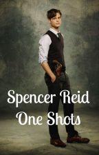 Spencer Reid One Shots by avengerslut