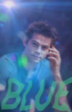 Blue | Raven Reyes by goodnight_ghostin