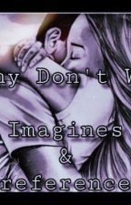 Why Dont We Imagines & preferences  by JenniferAC04