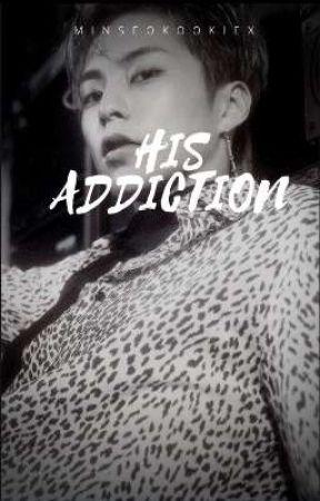 His addiction ° Kim Minseok [M A T U R É] by minseokookiee