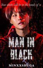 Man in Black    myg by minXXshuga