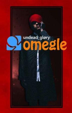 omegle • joshler by Undead_Glory