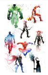 Other Marvel Characters cover