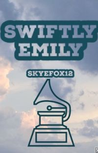 Swiftly Emily  cover