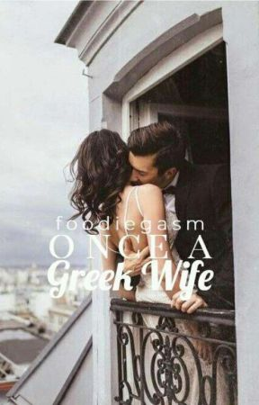 Once a Greek Wife. by foodiegasm