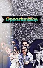 Opportunities ~Bughead/ Swetty by swettyslove