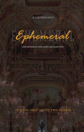 Ephemeral by earthology