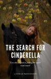 The Search for Cinderella cover