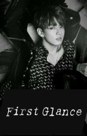 First Glance   J.JK by BiscuitBangtan