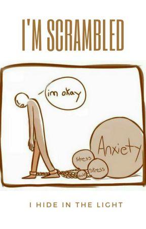 I'm Scrambled by I_Hide_In_Light