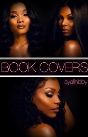 Book Covers ✨ by ayalinbby