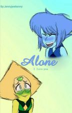 Alone -Lapidot (Complete) by Jen_the_Duck