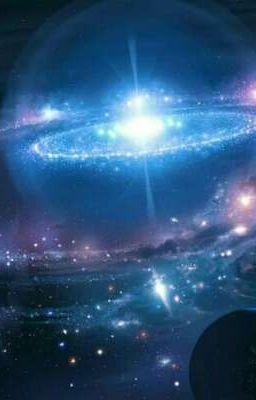 câu truyện về thực thể ngoài vũ trụ