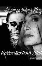 American Horror Story  by luisavanD