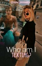 Who Am I Texting?(ΥΠΟ ΔΙΟΡΘΩΣΗ) από Krepaaaa