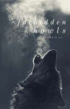 forbidden howls // yoonmin by courtisbop