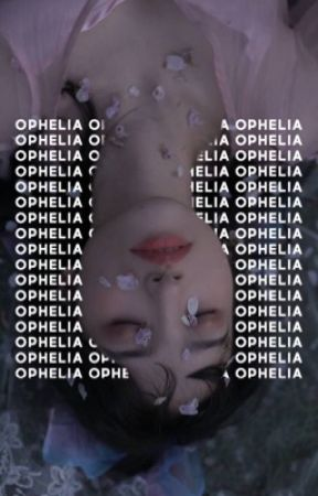 OPHELIA      𝙥𝙚𝙧𝙘𝙮 𝙟𝙖𝙘𝙠𝙨𝙤𝙣 by interstellia