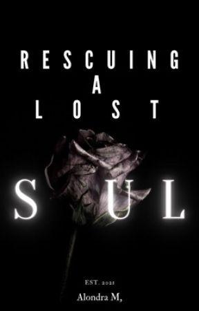 Rescuing A Lost Soul by alondrapcs