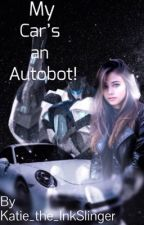 My Car's an Autobot!  {Jazz story} by Katie_The_InkSlinger