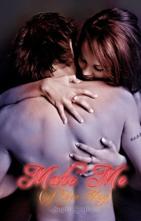 Mate Me (If You May) (The Millennium Wolves Book 0.5) SAMPLE ONLY by SAEnglard