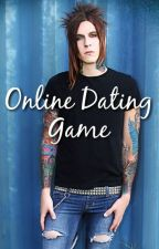 Online Dating Game (Ryan Seaman x Jacky Vincent) by LaughingJilltheWolf