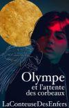 Olympe et l'attente des corbeaux  cover