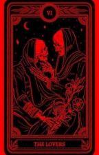 Dancing With Death (Eren x Levi) by Flinchyboi