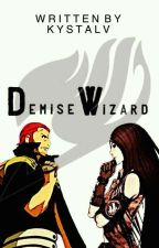 Demise Wizard by kystalv