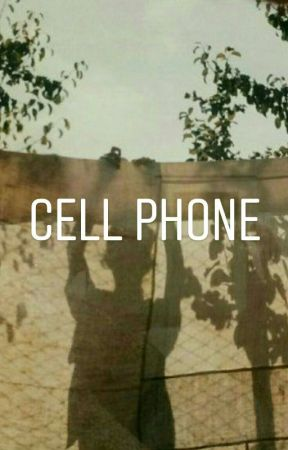 cell phone; kino by JslcgBA